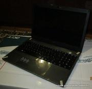 Acer Aspire Timeline 5810