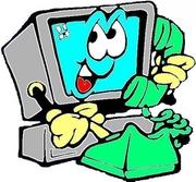 Компьютерная помощь на дому.