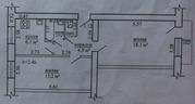 2-х комнатная квартира в Западном микрорайоне