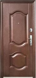 Двери металлические недорого