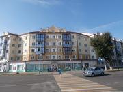 3-к квартиру,  центр,  пл.Ленина .г.Пинск,  Брестская область