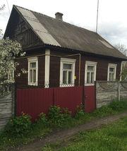 Продам дом в Пинске (центр)
