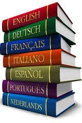 Обращайтесь за переводами на различные языки. Английский,  польский,  не