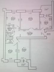 Продам квартиру в Пинске