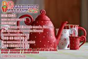 Изделия из керамики оптом от производителя
