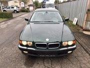 Запчасти для BMW из Германии.