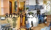 Сдам 3-х комнатную квартиру по суткам в Пинске