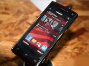 Nokia X6 + 2gb